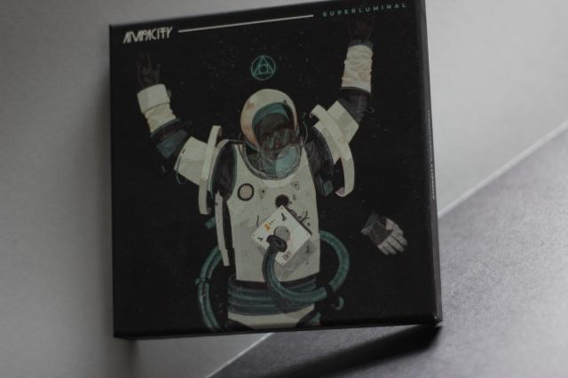 Ampacity - Superluminal (1)